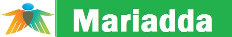Mariadda Logo